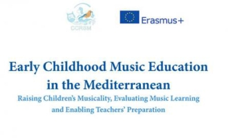 Early Childhood Music Education in the Mediterranean