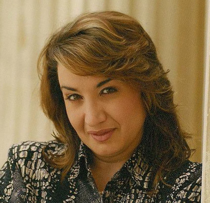 Mrs Sona Gargaloyian