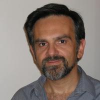 Professor Nicos Maliaras