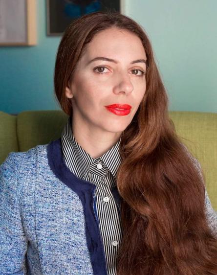 Maria Kamberis